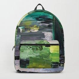 Verdant Valley Backpack
