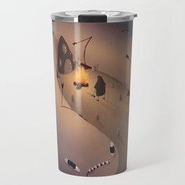 Camp Worm Travel Mug