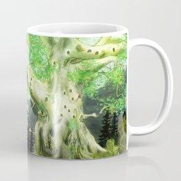 Baumhaus Coffee Mug