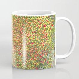 finite element difference Coffee Mug