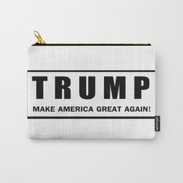 trump Carry-All Pouch
