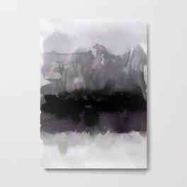 Superimposed 009 Metal Print