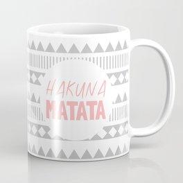 Hakuna Matata II Coffee Mug