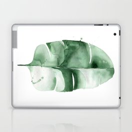 Banana Leaf no. 6 Laptop & iPad Skin
