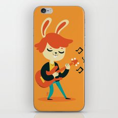 I know it's only rock 'n roll but I like it! iPhone & iPod Skin