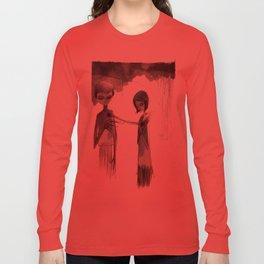 attachment Long Sleeve T-shirt