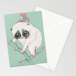 Fat Loris! Stationery Cards