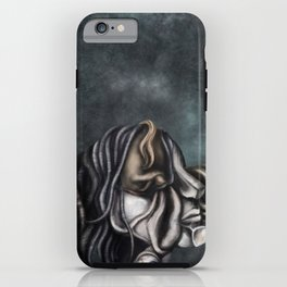 a cubistic me iPhone Case