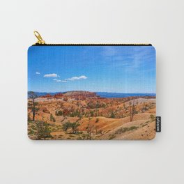 Sandy view over Bryce Carry-All Pouch