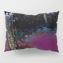 Wall of Night Pillow Sham