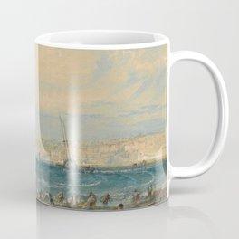 """J.M.W. Turner """"Margate"""" Coffee Mug"""