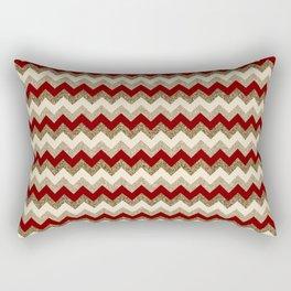 Christmas Cheer Rectangular Pillow