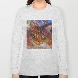 Floof Long Sleeve T-shirt