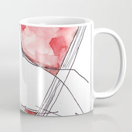 Birds Journals Paris Coffee Mug