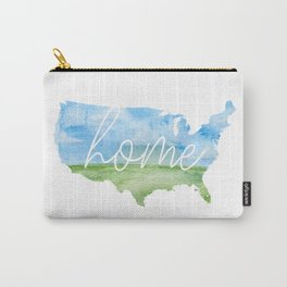 America Home Pride Carry-All Pouch
