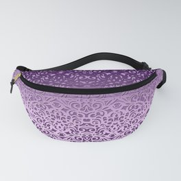 Baroque Style Inspiration G155 Fanny Pack