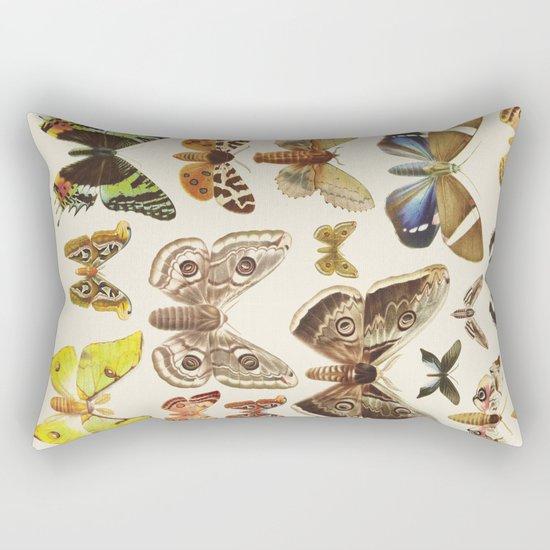 Collection Rectangular Pillow