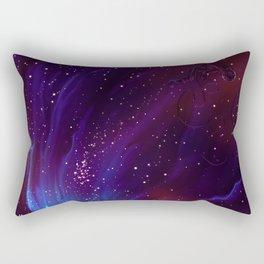 Nebulaic Rectangular Pillow