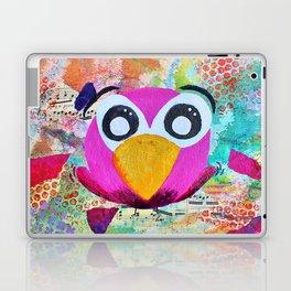 Franco - Quirky Bird Series Laptop & iPad Skin