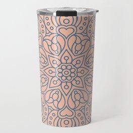 Mandala 37 Travel Mug