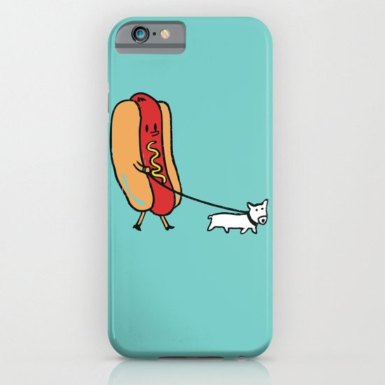 Double Dog iPhone & iPod Case