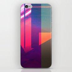 mind ~ sea : 1 iPhone & iPod Skin