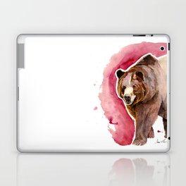 Griz Laptop & iPad Skin
