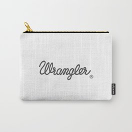 wrangler Carry-All Pouch