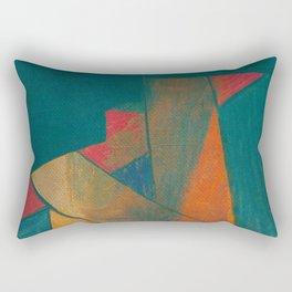 Wharfage Rectangular Pillow
