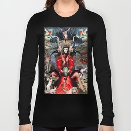Kingdom Long Sleeve T-shirt