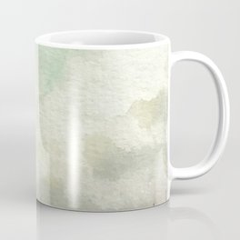 Spruce Trees After The Storm Coffee Mug