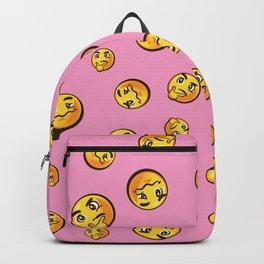 E-moti Kun Backpack