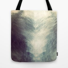 Mirrored Sky Tote Bag