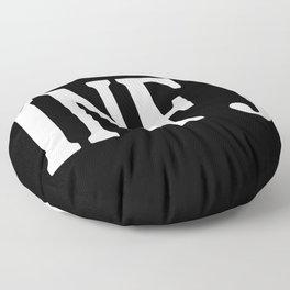 INFJ Floor Pillow