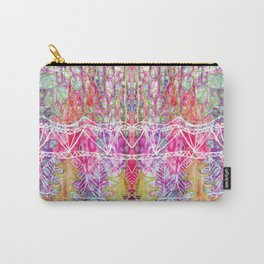 Mystical Mountains Carry-All Pouch
