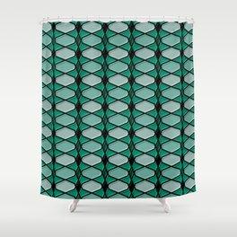 Geometrix 144 Shower Curtain