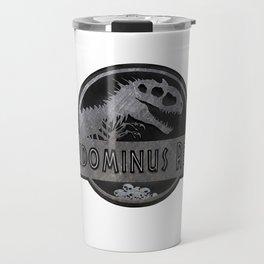 Indominus Rex Logo T-Shirt Travel Mug