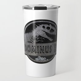 Indominus Rex Logo T-Shirt Travel Mug