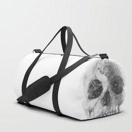 Crystal Skull Duffle Bag