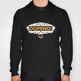 Domino! Logo Hoody