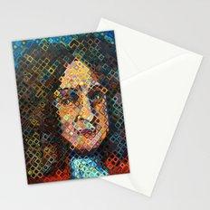 Gottfried Leibniz Stationery Cards