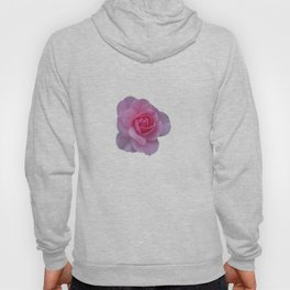 Rose Close view Hoody