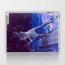 Space Dip Laptop & iPad Skin