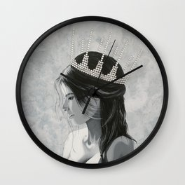 We All Have Our Dreams Wall Clock