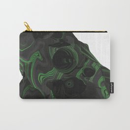 Symbiotic masking Carry-All Pouch
