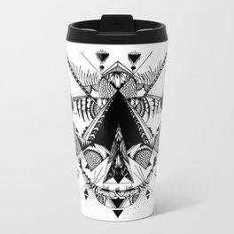 YEPA Metal Travel Mug