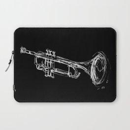 Trumpet Laptop Sleeve