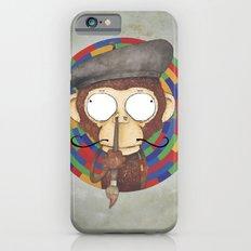 Monkey Artist iPhone 6s Slim Case