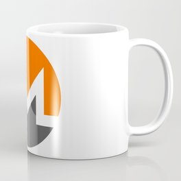 Monero Logo Coffee Mug