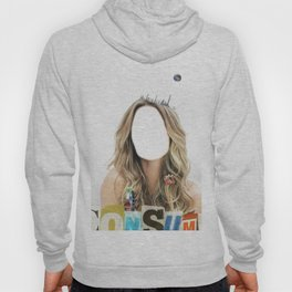 Miss Consume Hoody